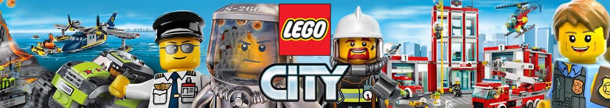 Jucarii LEGO City
