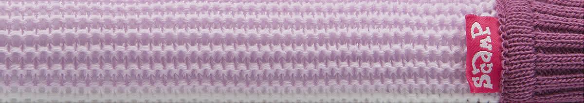 Paturi tricotate pentru bebelusi