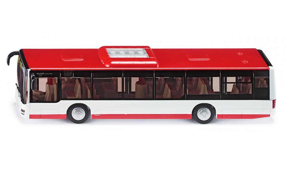 Autobuz urban Man, Siku 3734, scara 1:50