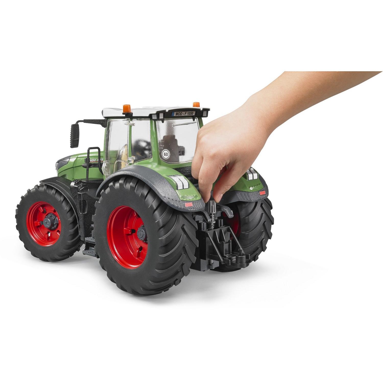 tractor fendt 1050 vario bruder 04040 scamp. Black Bedroom Furniture Sets. Home Design Ideas