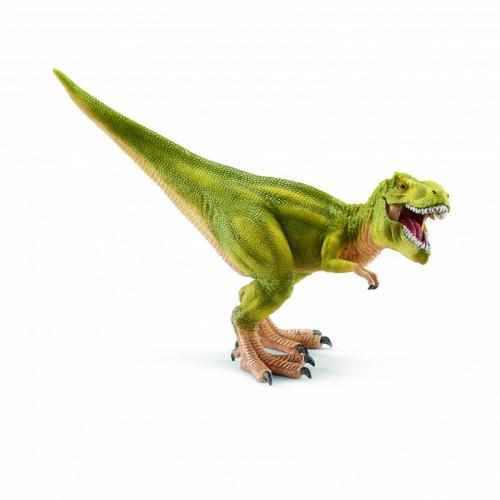 Figurina Schleich 14528, Dinozauri, Tiranozaur mergand