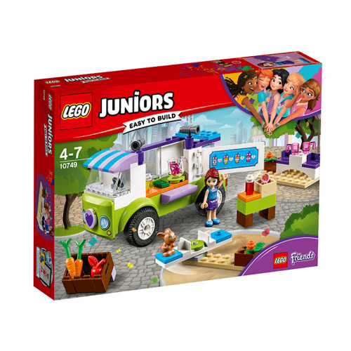 LEGO Juniors, Piata Miei, 10749