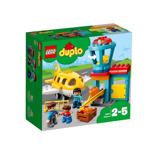 LEGO DUPLO, Aeroport, 10871