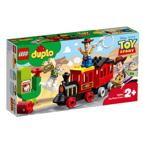 LEGO DUPLO, Trenul Toy Story 10894