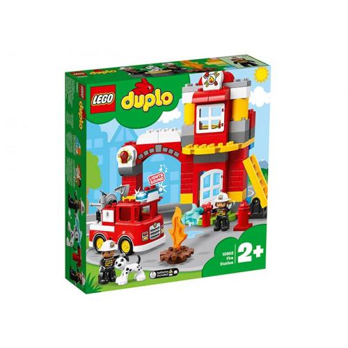 LEGO DUPLO, Statie de pompieri, 10903