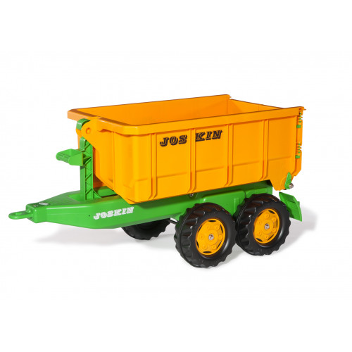 Remorca Rolly Toys 123216, rollyContainer Joskin
