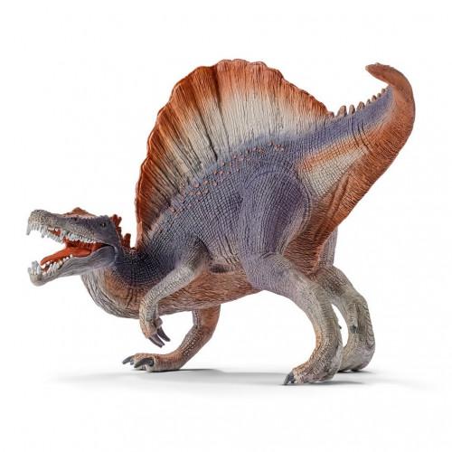 Figurina Schleich 14525, Spinosaurus, violet