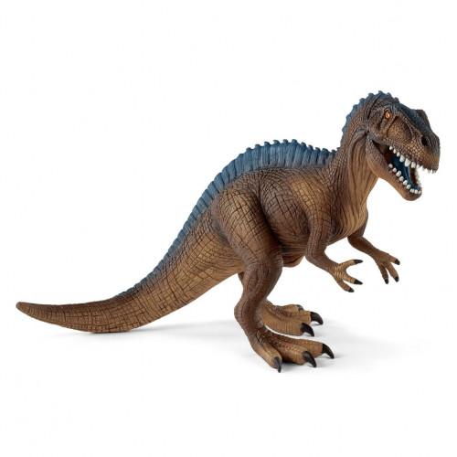 Figurina Schleich 14584, Acrocanthosaurus