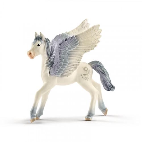 Figurina Schleich 70543, Manz Pegasus