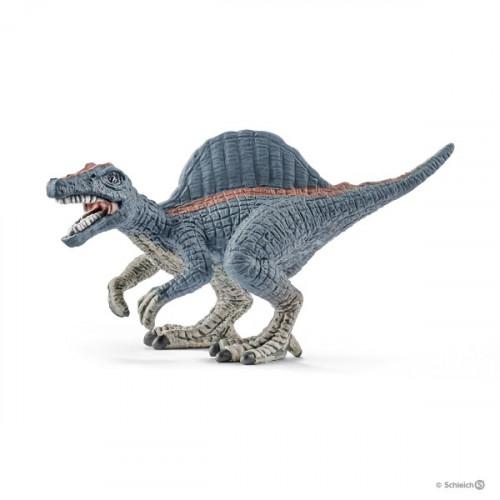 Figurina Schleich 14599, Dinozauri, Mini Spinosaur