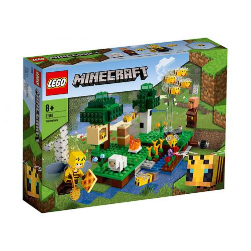 LEGO Minecraft, Ferma albinelor 21165