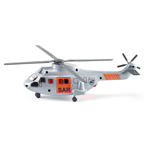 Elicopter de transport, Siku 2527, scara 1:50