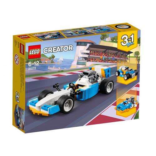 LEGO Creator, Motoare extreme, 31072