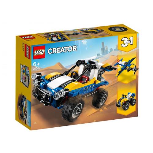 LEGO Creator, Dune Buggy 31087
