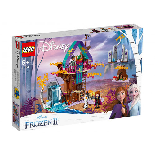 LEGO Disney Princess, Castelul Arendelle, 41167