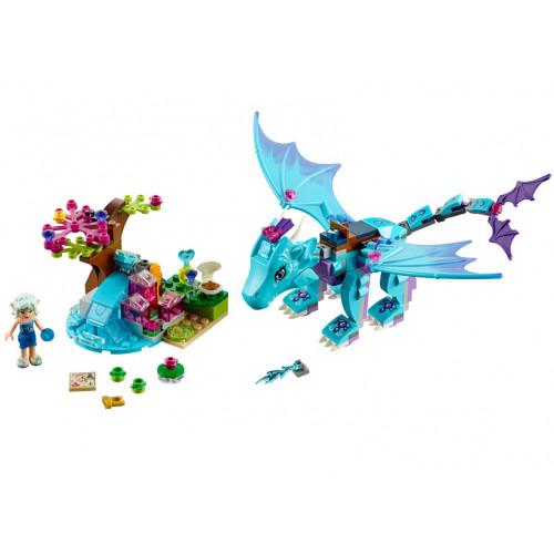 LEGO Elves, Aventura dragonului de apa 41172