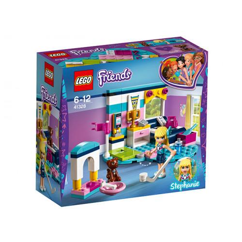LEGO Friends, Dormitorul lui Stephanie, 41328