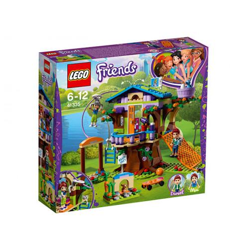 LEGO Friends, Casuta din copac a Miei, 41335