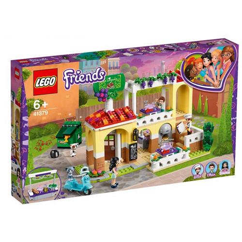 LEGO Friends, Restaurantul din Orasul Heartlake 41379