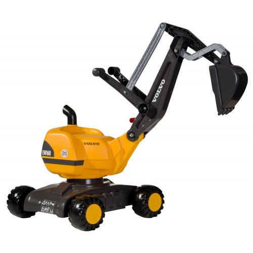 421084 - Excavator Volvo rollyDigger