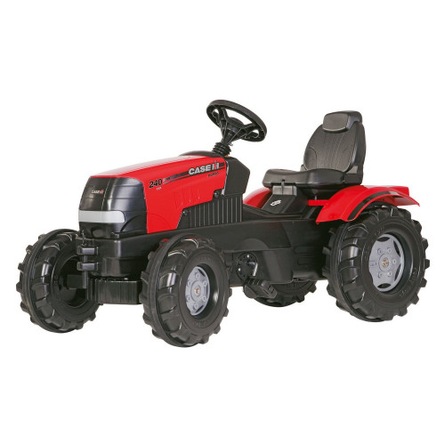 601059 - Tractor cu pedale Rolly Toys, Case Puma CVX 240