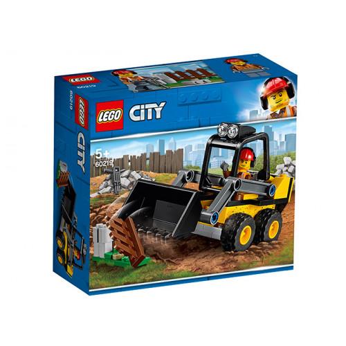 LEGO City, Incarcator pentru constructii 60219