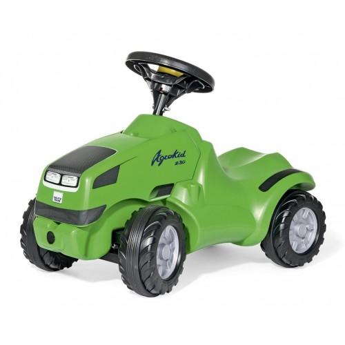 Traktor Deutz Agrokid 230, Rolly Toys