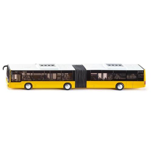 Autobuz Urban Articulat Man, Siku 3736, scara 1:50