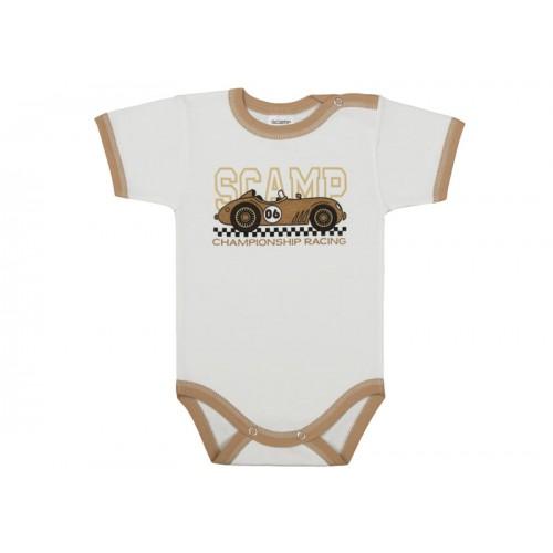 Body bebe cu capse