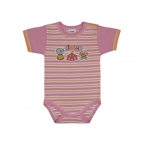 Body bebelus cu capse