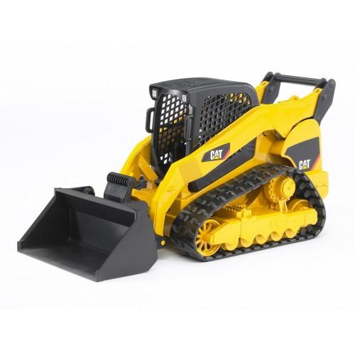 Incarcator compact Caterpillar, Bruder 02136
