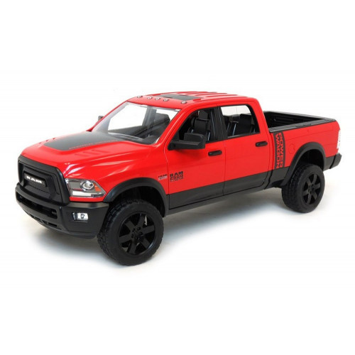 RAM 2500 Pickup Truck Power Wagon. Bruder 02500