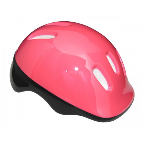 Casca copii bicicleta roz