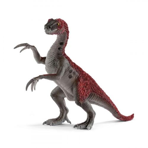 Dinozaur Schleich 15006, Pui de therizinosaurus