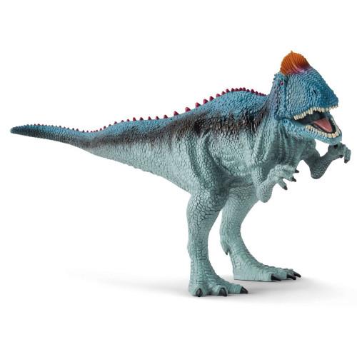 Dinozaur Schleich 15020, Cryolophosaurus