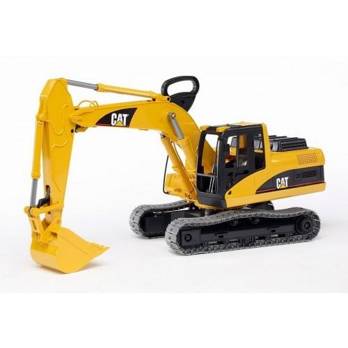 Excavator Caterpillar, Bruder 02438