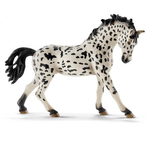 Figurina Schleich 13769, Horses, Iapa Knabstrupper