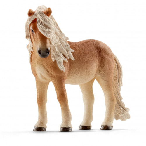 Figurina Schleich 13790, Armasar Icelandic Pony