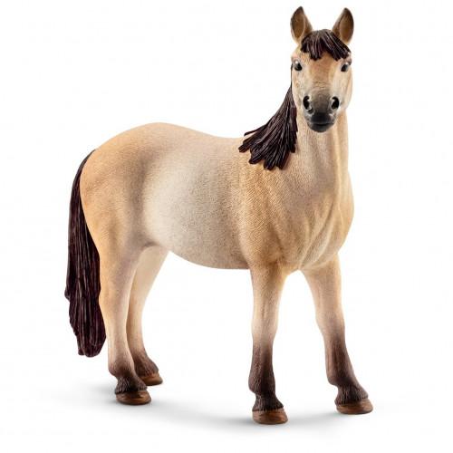 Figurina Schleich 13806, Iapa Mustang