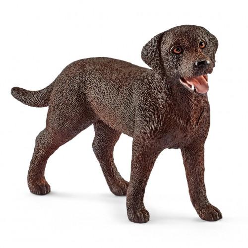 Figurina Schleich 13834, Farm life, Femela Labrador Retriever