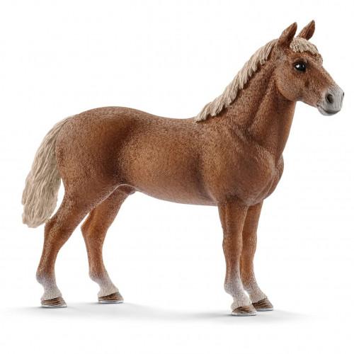 Figurina Schleich 13869, Horses, Cal  Fermier Morgan