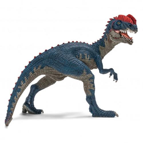 Figurina Schleich 14567, Dilophosaur