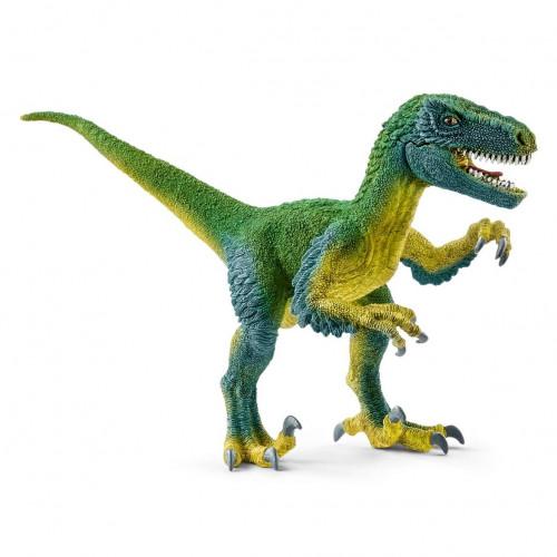 Figurina Schleich 14585, Velociraptor
