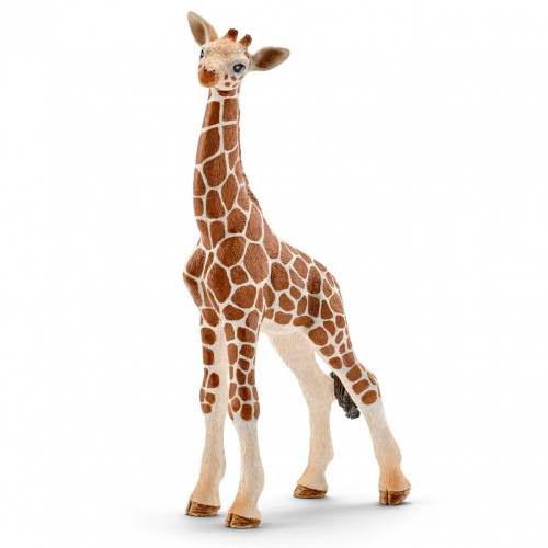 Figurina Schleich 14751, Girafa, pui