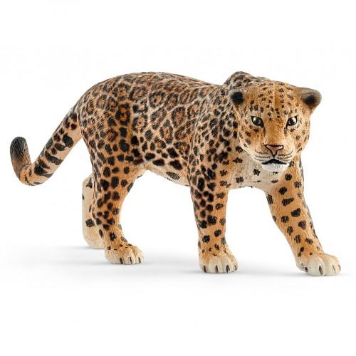 Figurina Schleich 14769, Wild life, Jaguar