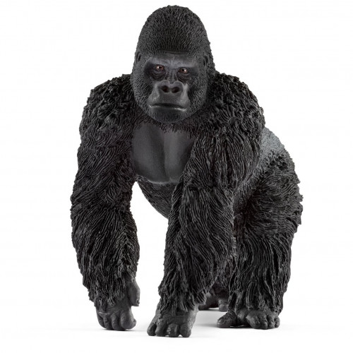 Figurina Schleich 14770, Mascul Gorila