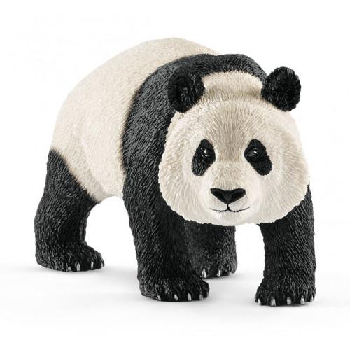 Figurina Schleich 14772, Mascul urs panda gigant