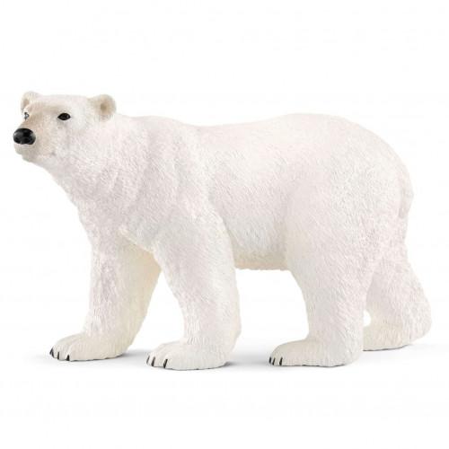Figurina Schleich 14800, Urs Polar