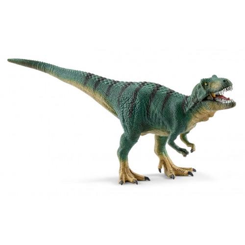 Figurina Schleich 15007, Tyrannosaurus Rex tanar