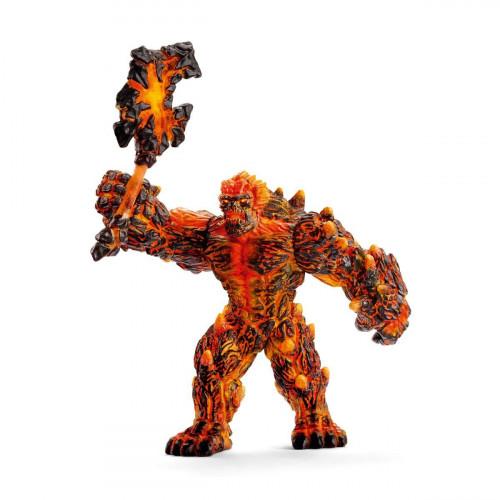 Figurina Schleich 42447, Eldrador, Golem de lava inarmat